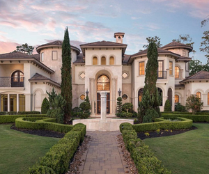 home, luxury, and villa image