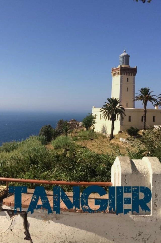 holidays, morocco, and sky image