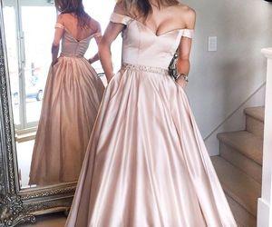 fashion, moda, and vestidos image