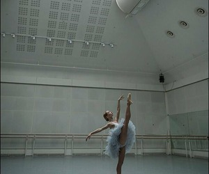 ballet, aesthetic, and dance image