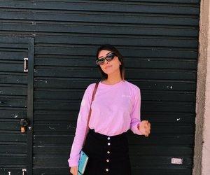 ambiance, pink, and majutrindade image