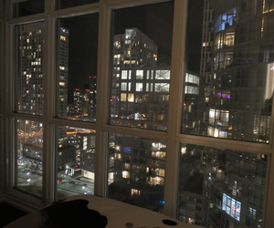 night view in the room image