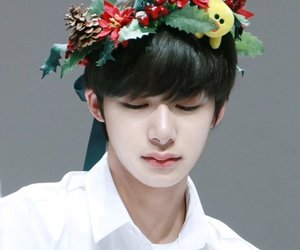 hyungwon and kpop image