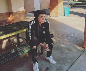 babe and bradley steven perry image
