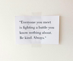 kindness, quote, and love image