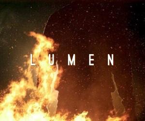 john smith, lorien legacies, and lumen image