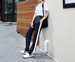 asian fashion, ulzzang girl, and tsuinchocoreto;edit image