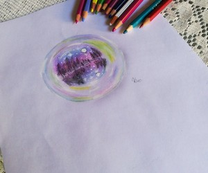 bolle, draw, and bubbles image