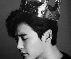 lee jong suk, actor, and korean image