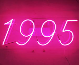 1995, aesthetic, and alternative image