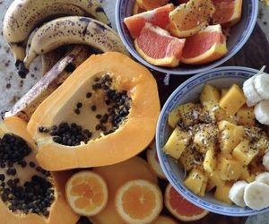 food, fruit, and pretty little things image