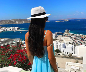 cool, girly, and paradise image