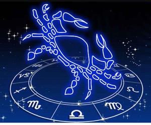 cancer, zodiac, and signos image
