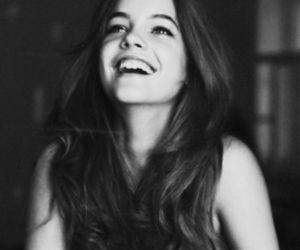 barbara palvin, girl, and smile image