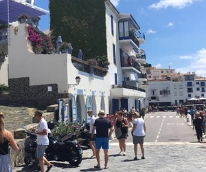 photography, cadaques, and fotografie image