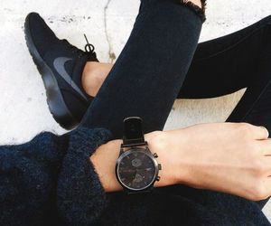 chic, shoes, and style image