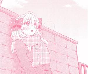 kawaii, anime, and girl image