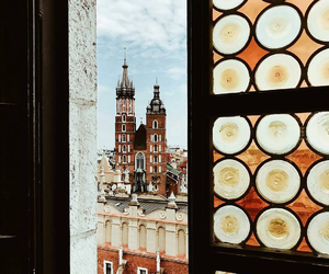 cracow, europe, and explore image