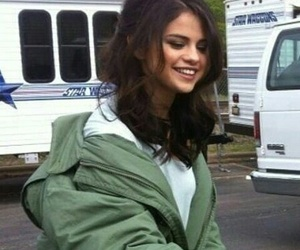 beautiful, famous, and selena gomez image