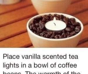 candles, diy, and hacks image