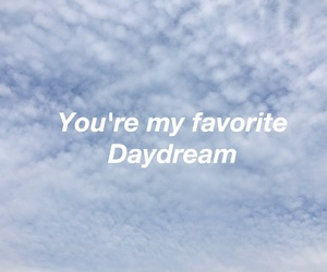 daydream, favorite, and happy image