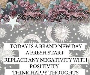 behappy, goodvibes, and thinkpositive image
