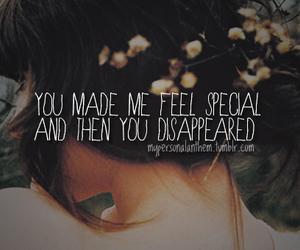 break up, wishing, and broken image