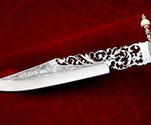 knife and fantasy image