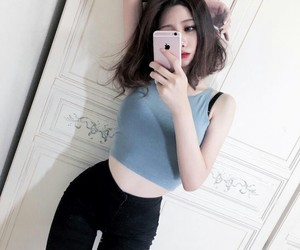 ulzzang, icon, and asian image