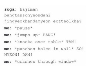 funny kpop and funny bts image