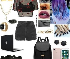 clothes, moda, and fashion image