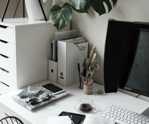 bedroom, college, and interior design image