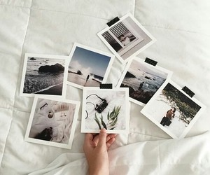 photography, white, and aesthetic image