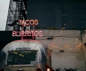 aesthetic, tacos, and hoo image