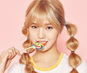 mimi, oh my girl, and kpop image