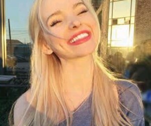 beauty, cute, and dove cameron image
