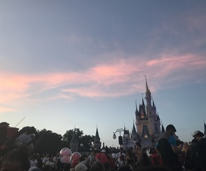 beautiful, disney, and walt disney image