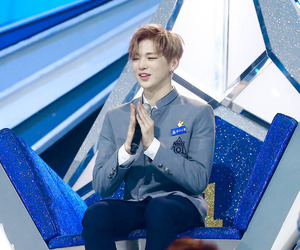 daniel, wanna one, and produce101s2 image