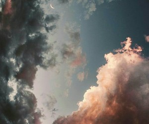 clouds, images, and tumblr image