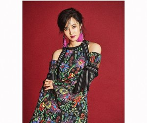 girls generation, yuri, and snsd image