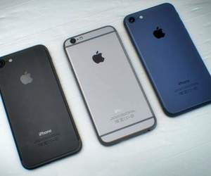 apple, iphone, and perfect image