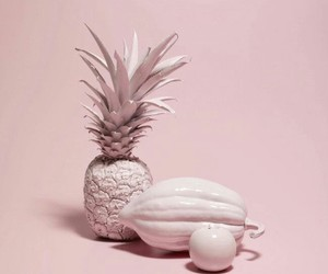 aesthetic, pastel, and fruit image