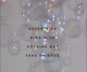wallpaper, bubbles, and tumblr image