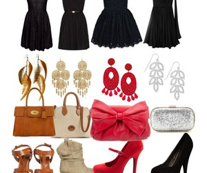 cowboy, earrings, and fashion image