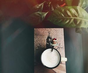 beautiful, coffee, and eat image