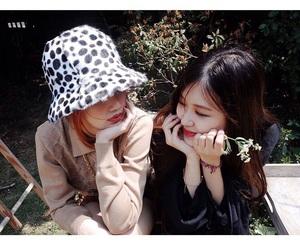 lalisa manoban and park chaeyoung image