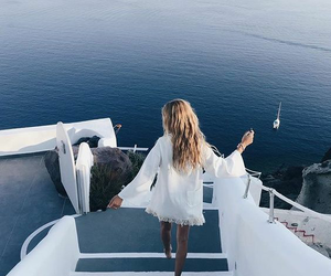 Dream, goal, and travel image