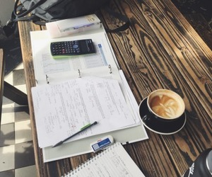 studyblr, study, and studying image