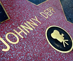 johnny depp, stars, and actor image