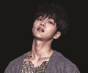 actor, kim min jae, and drama image